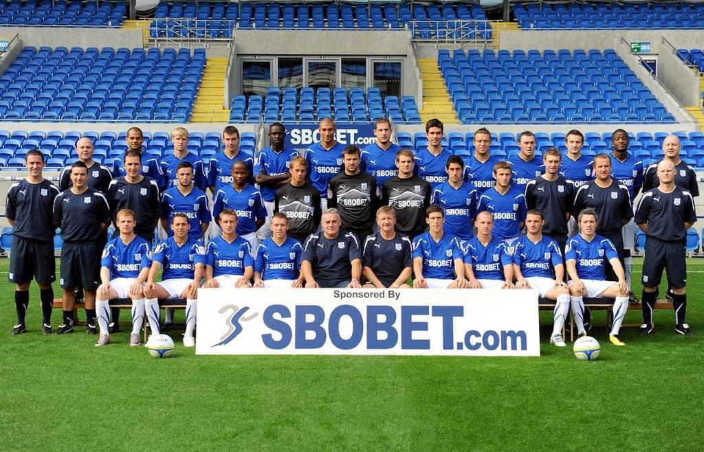 sbobet Cardiff City