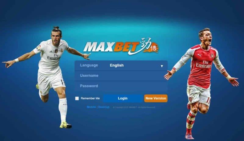 Maxbet online,ทางเข้า Maxbet