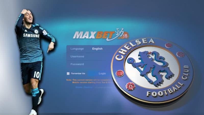 สมัคร Maxbet , Maxbet online