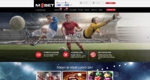 m8bet website