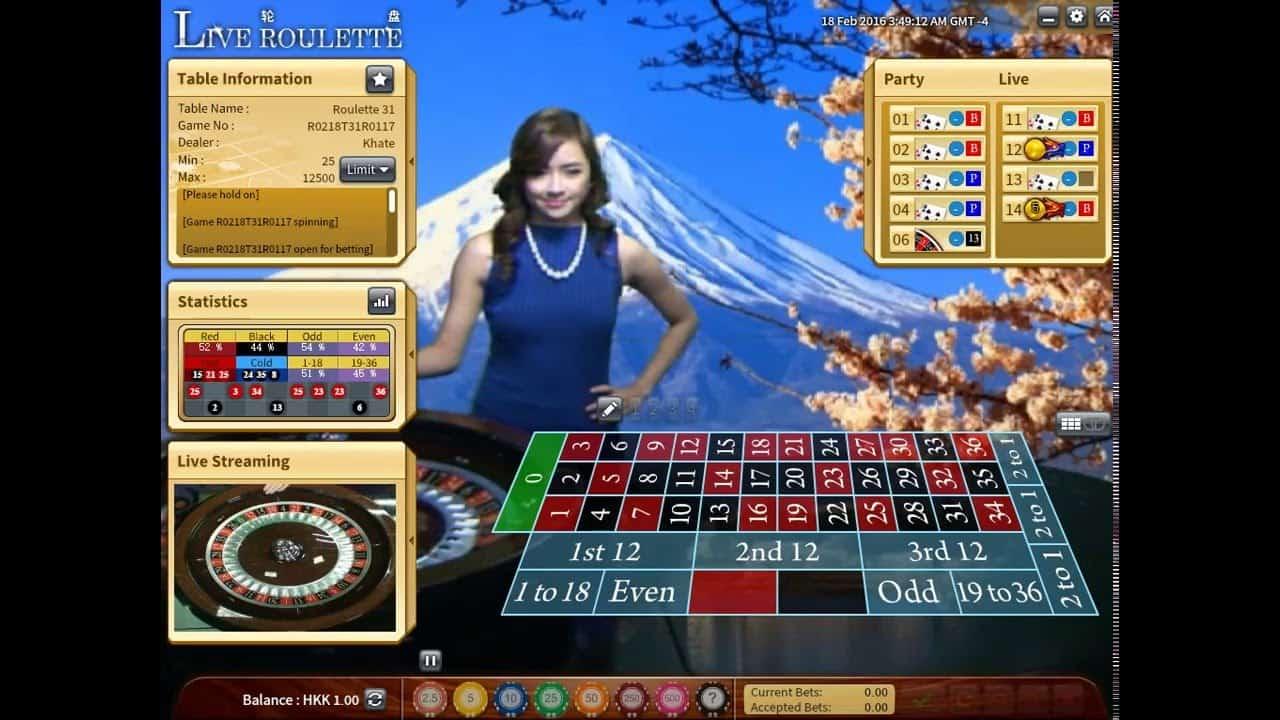 Maxbet Casino , สมัคร Maxbet