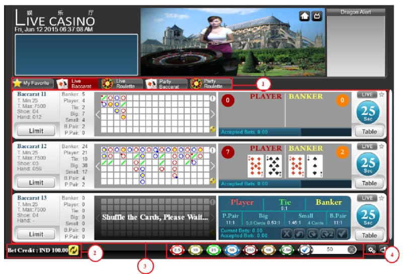 Maxbet online , Maxbet casino online