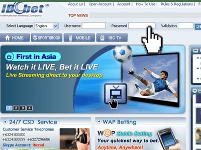 ทางเข้า ibcbet , ibcbet mobile