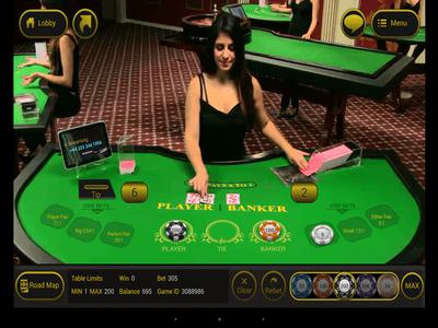 Maxbet Casino online , Maxbet online casino