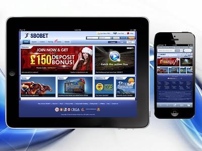สโบเบ็ต คาสิโน , sbobet casino mobile