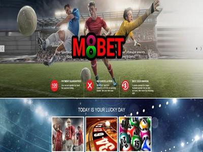 เว็บพนันบอล แนะนํา , M8bet online