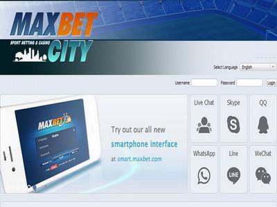 ibcbet is maxbet , สมัคร Maxbet , Maxbet online