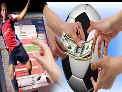 เล่นบอลอย่างไรให้ได้เงิน , M8bet online
