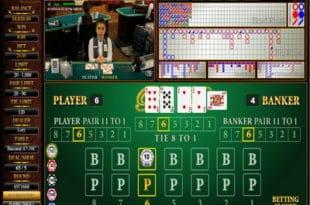 Sbobet Live Casino