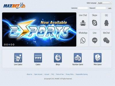 ibcbet online casino