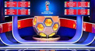 เต็งบอลโลก2018