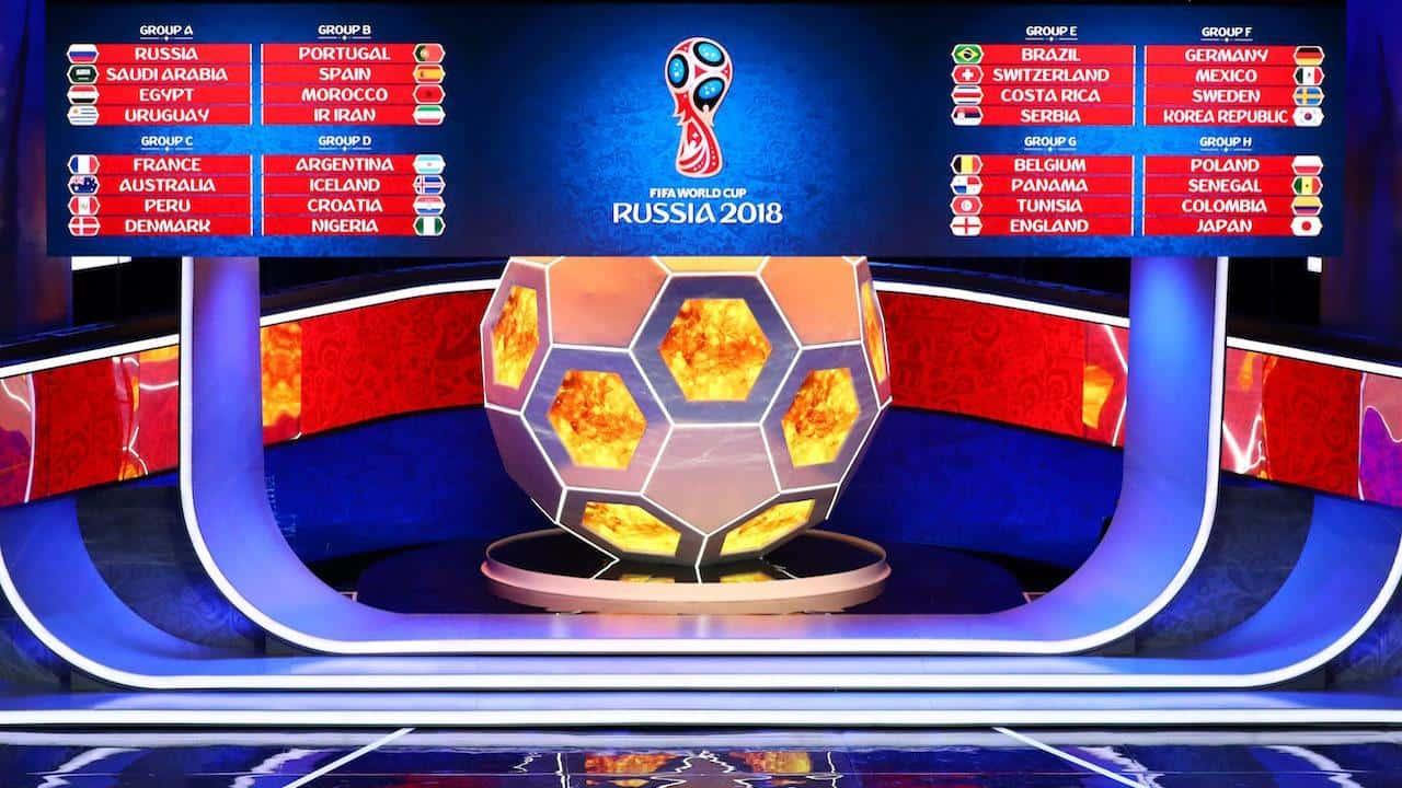 เต็งฟุตบอลโลก เยอรมัน อันดับ 1