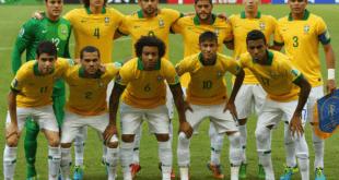 เต็งฟุตบอลโลก บราซิล อันดับ 2