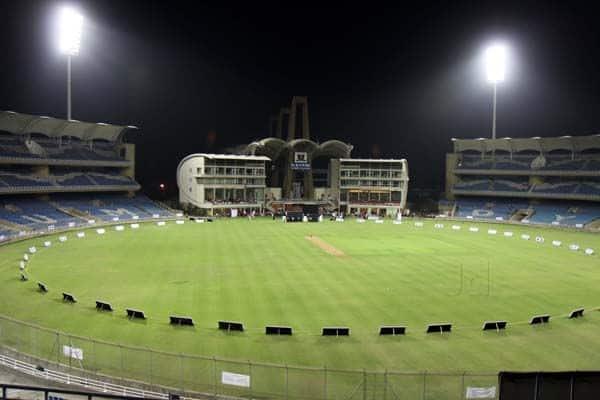 Centra Stadium