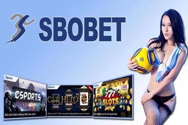 วิธีเข้าเล่น Sbobet