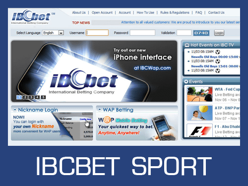 ibcbet ขั้นต่ำ